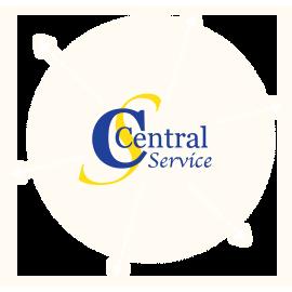 Central Repair Service, Inc.